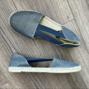 🆕 KENNETH COLE REACTION Flat Espadrille